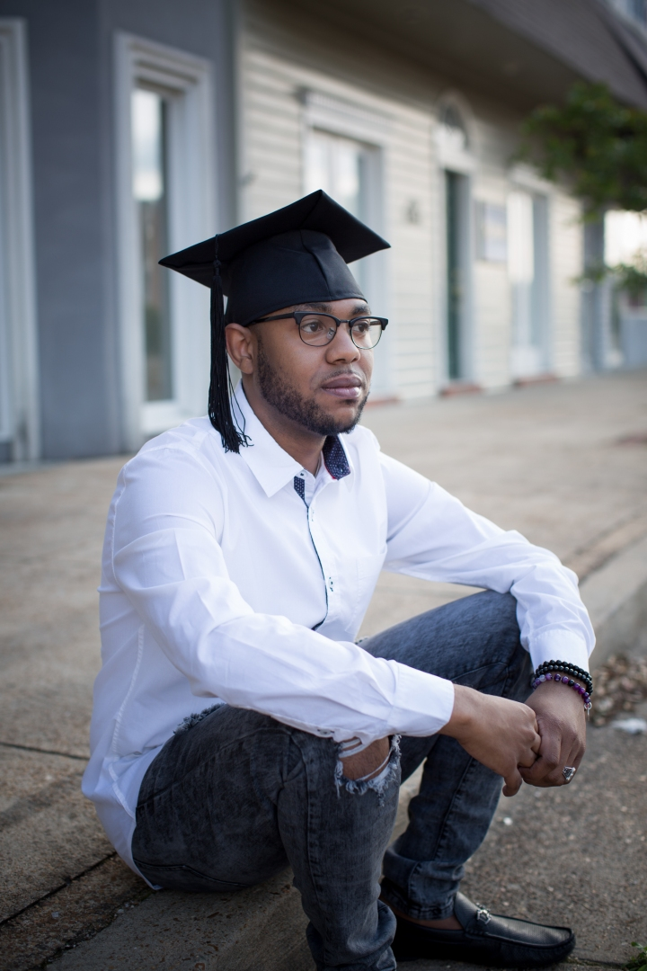 Robert | An Ole Miss Graduate