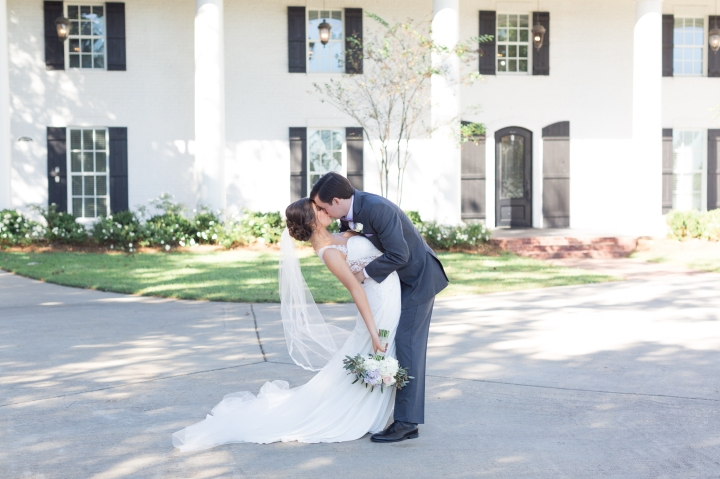 Tayler & Symon | A Breathtaking Wedding at The IvyVenue