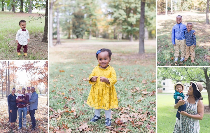 Fall Mini Sessions | November 2, 2019