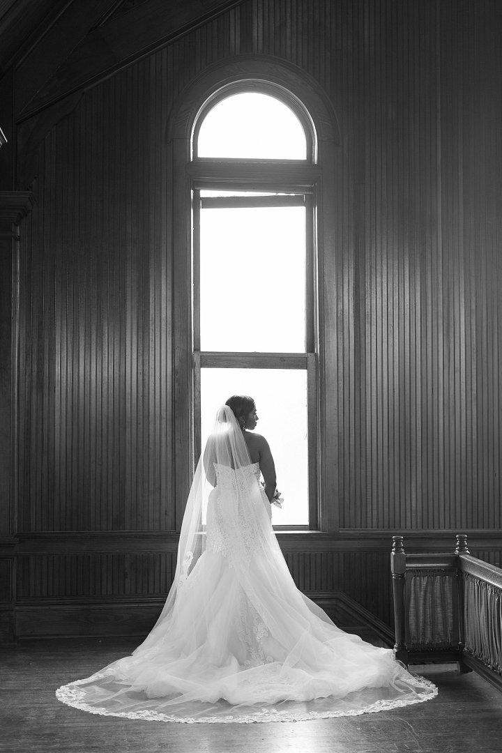 Keila | Bridal Session | TougalooCollege